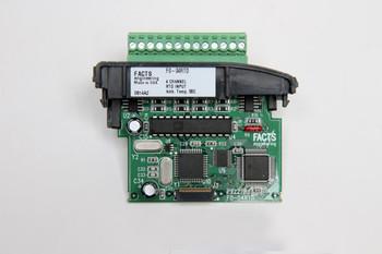 5600-0105 F0-04RTD Input Module for 1095E Freezer Chiller