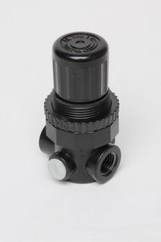 8200-0011 Pressure Regulator 5-125 PSIG