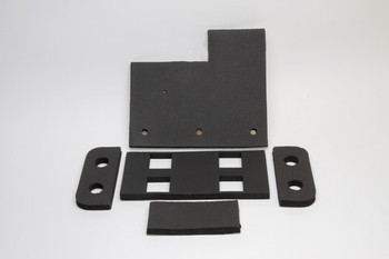 9515-0023 Insulation Kit for 3000 Series Coolers (Dual)