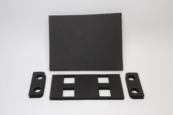 9515-0098-N Insulation Kit for 1000 Series Coolers (Dual)