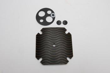 9515-0118 Rebuild Kit, R-Series Dia-Vac Pump
