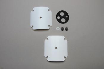 9515-0140 Rebuild Kit, Mini M-Series Heated Head Pump