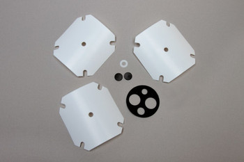9515-0143 Rebuild Kit, Standard R-Series Heated Head Pump