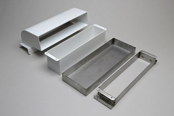9515-1009 Duct Kit for 3000 Series Coolers
