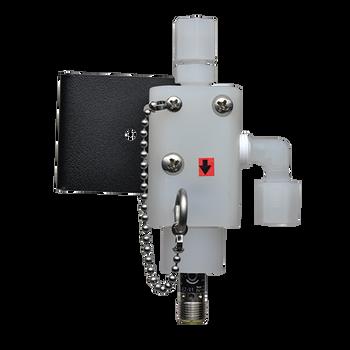 Condensate Carry-Over Sensor