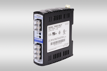 5400-0021 Power Supply, 24 VDC, 60 W