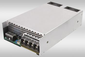 5400-1008 Power Supply, 12-48 VDC, 1200 W