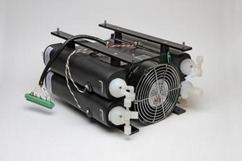 5209-0393 Heat Sink Assembly 1095E - 230 VAC