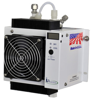 600 Series Gas Sample Cooler