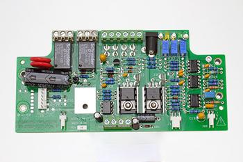 3600-0035-CCS PCBA Controller Board, 12 VDC