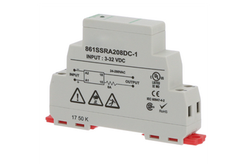 3152-1012 Relay, Solid State, 24 VDC, Peltier Control