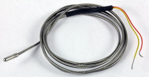 """1150-0039 TC - Type K (0.5"""" Probe/36"""" Wire)"""