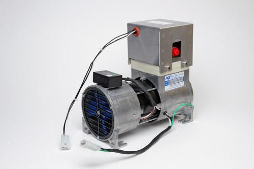 4958-0125 Heated Single Head Sample Pump (115 VAC) Mini DiaVac