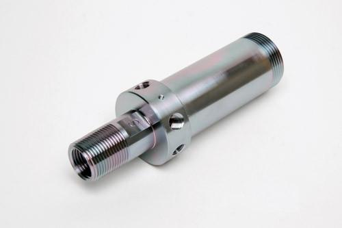 5150-0096-SN Heated Filter Probe Chamber SilcoNert Coated