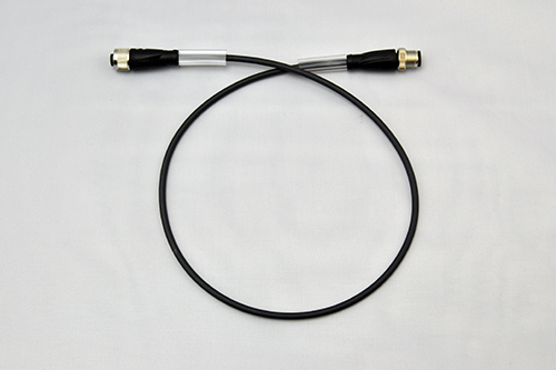 3907-1028 Cable Assembly 0.6M Long