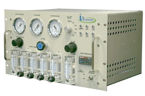 728DCD Dilution Control Drawer