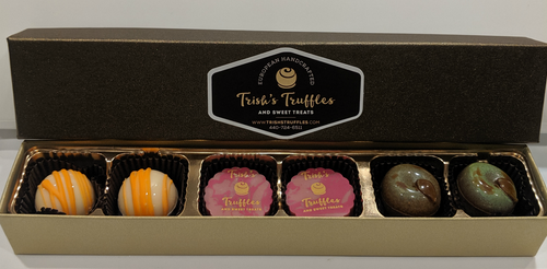 Fall Truffles