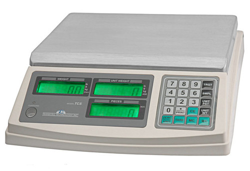 TCS3T-30 Transcell Counting Scale, 30 lb