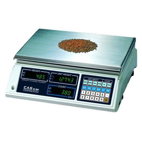 SC05P Series Counting Scale