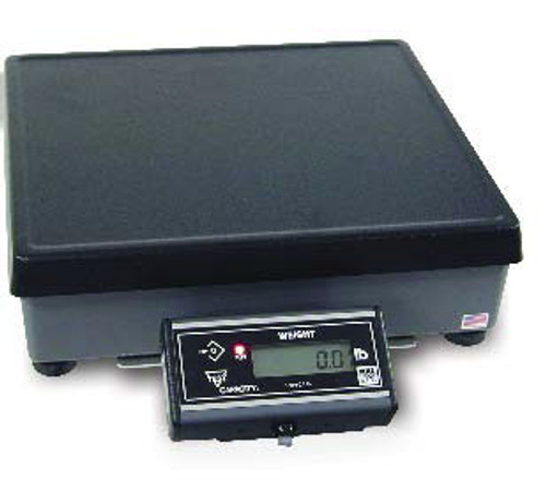 NCI 7815R Parcel Shipping Scale
