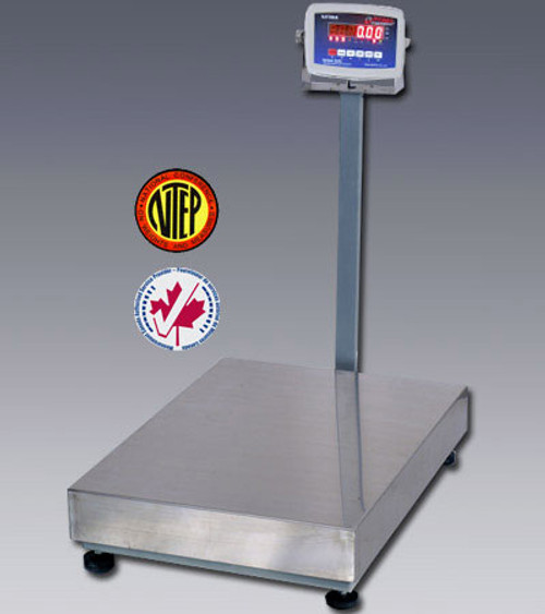 BS 12x12 Bench Scale