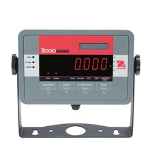 Ohaus T32ME Indicator with LED Display