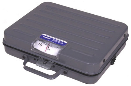 P250S Straigh Weigh Mechanical Scale with Memory Lock