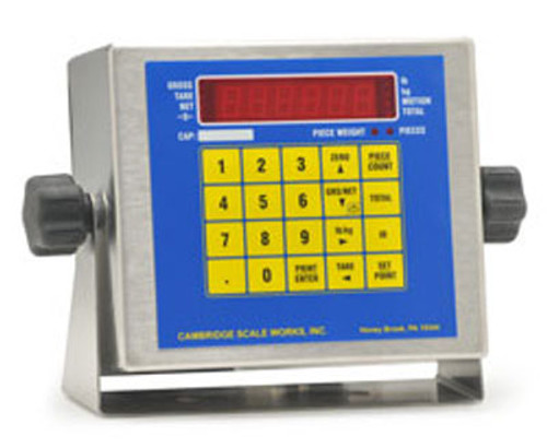 4900-1060-00 SSCSW-20AT Stainless Steel Indicator