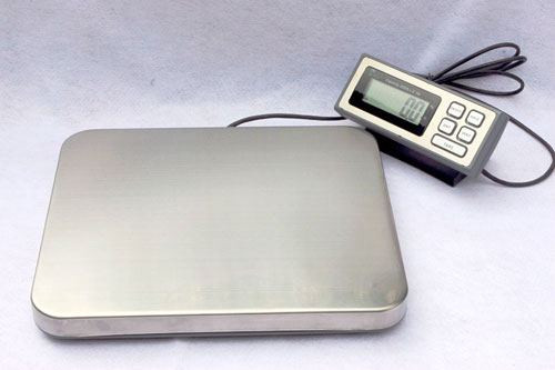 LSS-400 Digital Shipping Scale