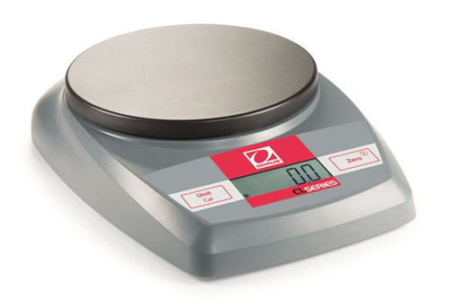 CL201 Reliable, Easy-to-Use Balance for Basic Weighing