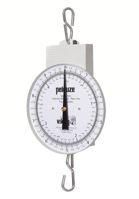 7800 Hanging Dairy Scale