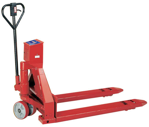 PW800 Pallet Truck Scale
