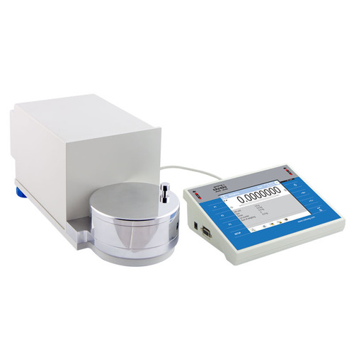 UYA 2.4Y.F.B Ultra Microbalance for Filters with Wireless Indicator