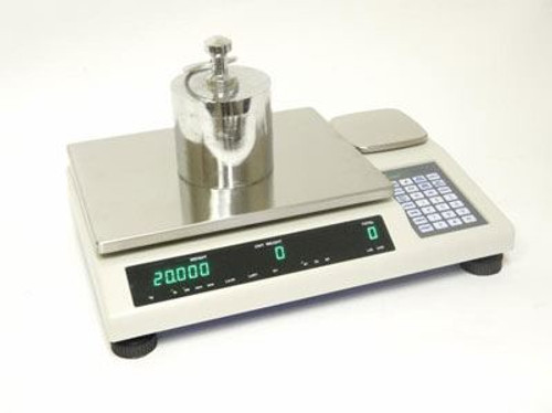 DCT Dual Counting Scale DCT-50/2