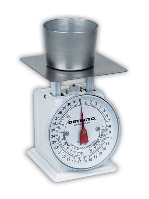 PT-2 Top Loading Dial Scale