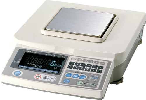 FC-5000Si Counting Scale