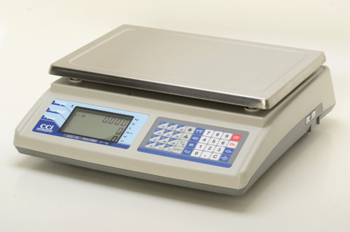 ADC-15 Counting Scale