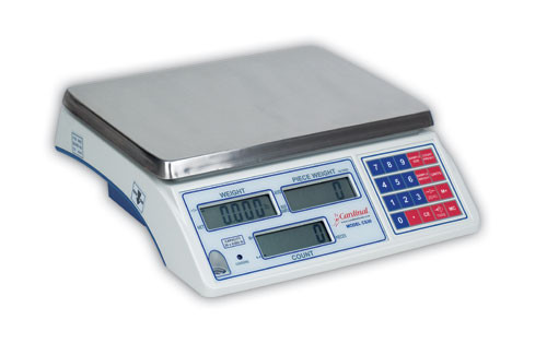 CS-6 Digital Counting Scale