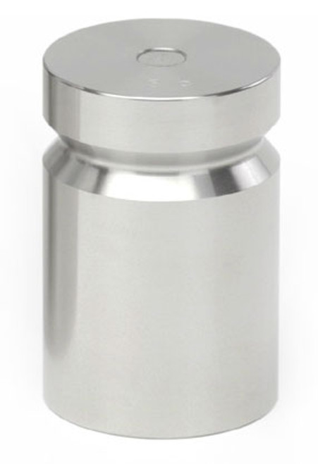 5kg ASTM Class 3 Cylindrical Calibration Weight
