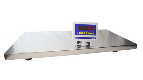 Weigh South VS-2501 Scale