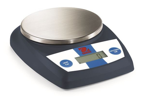 CL5000F Reliable, Easy-to-Use Balance for Basic Weighing