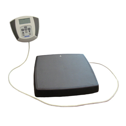 752KL Pro Select Remote Display Scale