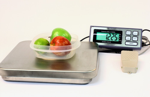 PIZA-12 Bench Scale
