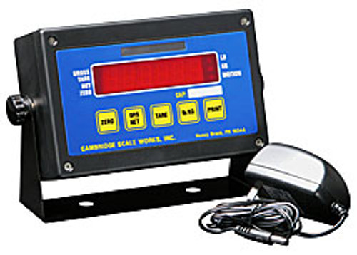 4900-1015-00 CSW-10AT Digital Indicator with LED Display