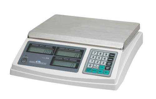 Counting Scale TCS3T-12LB