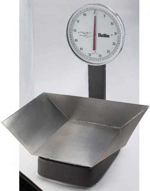 Chatillon BP13-130-T Bench Scale