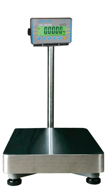 AFK 330a Floor Weighing Scale