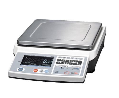 FC-5000i Counting Scale
