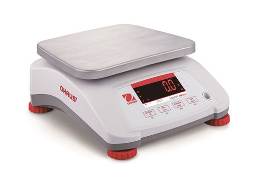 V41PWE1501T Legal for Trade Food Scale for Harsh Environments