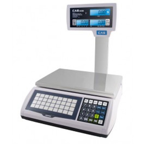 S-2000Jr Pole - Price Computing Scale Legal for Trade